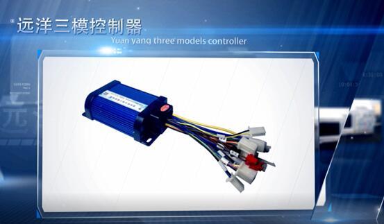 三模控制器与双模正弦波的区别