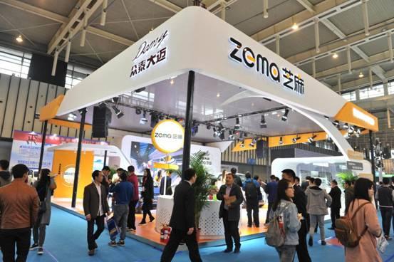 明年春来再相会 ——2017年第四届中国南京国际节能与新能源汽车展览会闭幕