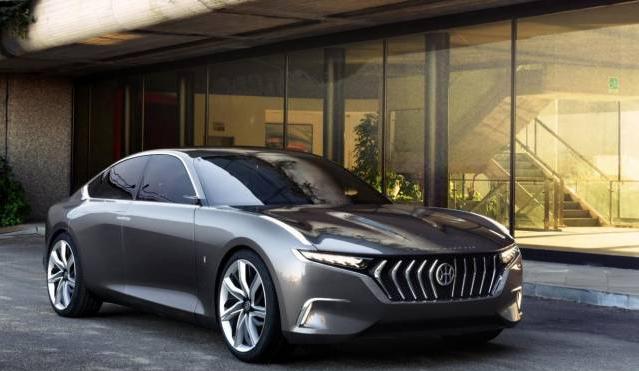 """上海车展抢先看:不能错过的""""高颜值""""新能源汽车"""