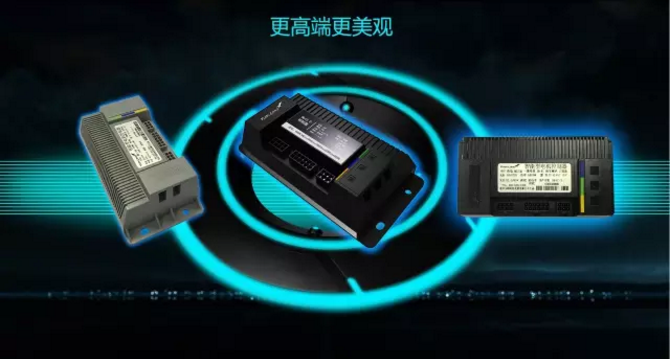 """南京元朗的""""金刚""""系列电动车控制器"""
