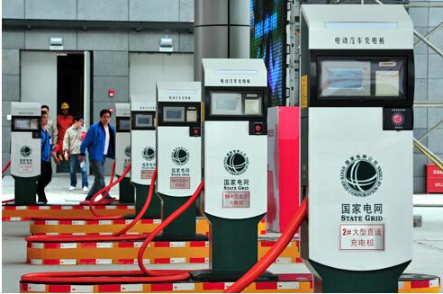 广州市加强充电设施建设运营管理,申请充电补贴需满足三要求