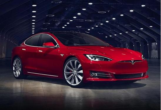 停车制动器有隐患 特斯拉召回5.3万辆Model S和Model X