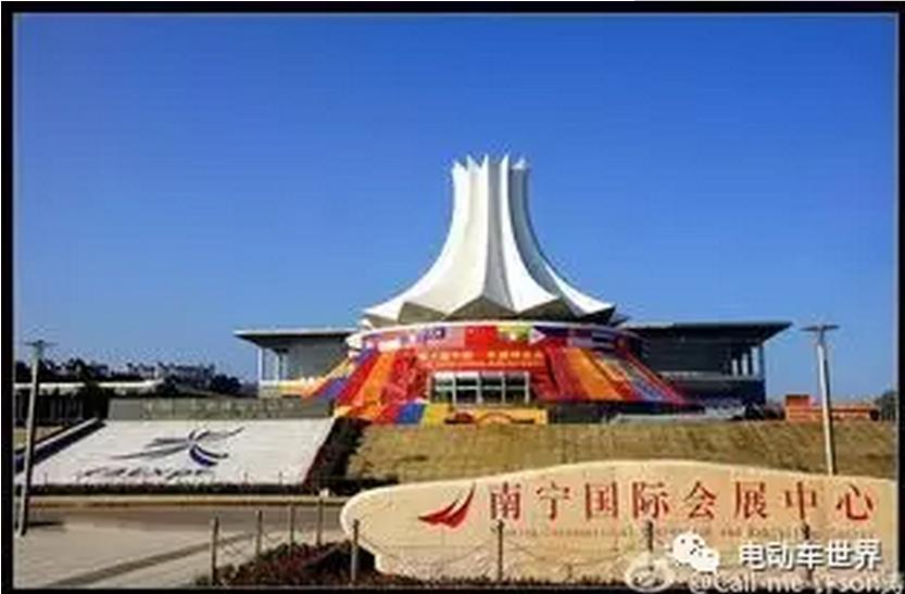 广西秋季电动车展会,进军东盟的桥头堡!