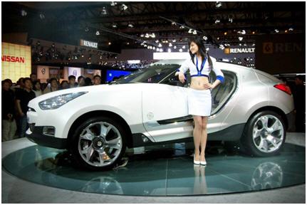 透过车展,探寻未来中国车市的出路在何方?