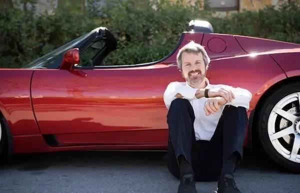 世界上又多了一家电动车公司,创始人是特斯拉之父
