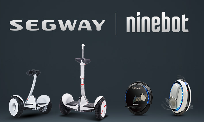 纳恩博(常州)科技有限公司召回部分N3M240型电动平衡车