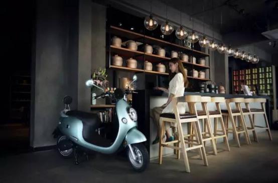 亲民的H&M、Zara组成了生活的点点滴滴 为什么电动车也会有这样的能力?