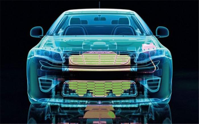"""""""边行驶边充电""""会是电动汽车的未来吗?"""