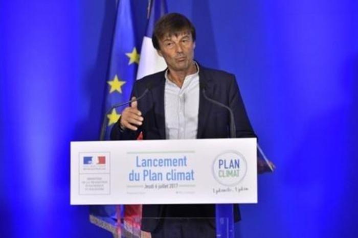 法国计划2040年前停售燃油车 努力实现零排放