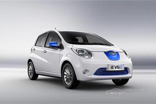 EVCARD登陆合肥,计划三年投放5000辆新能源电动汽车