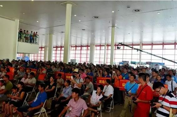 七月车展看郑州,中原最大的电动车展欢迎您!