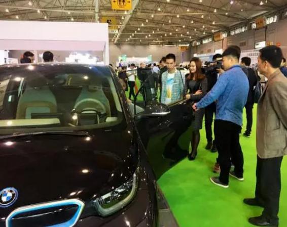 成都市印发新能源汽车推广应用政策 按国补1:0.5执行