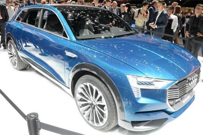 奥迪拟削减100亿欧元开支 用于发展电动汽车
