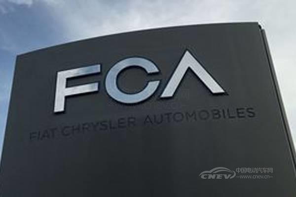 阵营壮大,FCA加入宝马英特尔自动驾驶联盟
