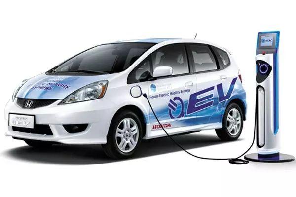 安徽出台电动汽车充电基础设施建设规划 2020年满足20万辆以上电动汽车充电需求