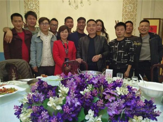 E商访谈 | 郑州众新经销商谢天宇,新能源汽车是我一生的事业