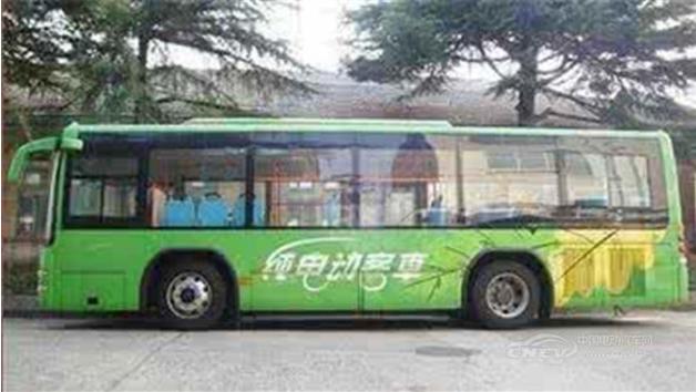 交通运输部:新能源清洁能源车辆达60万辆