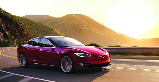 你信吗?半数汽车在2030年都会用电