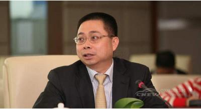 姚振华广东建新能源车产业园:称发展实体经济,产值将超千亿