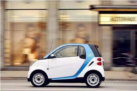 2018年新能源汽车推广政策正酝酿 将注重环保导向
