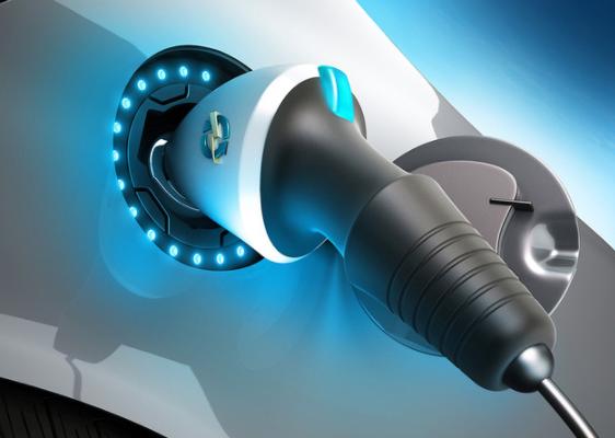 上海:新能源车说爱不易 七成受访者称充电难