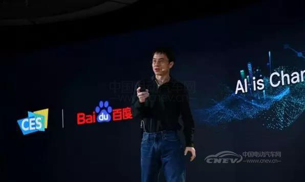 百度陆奇:自动驾驶高清地图业务将来比搜索更大