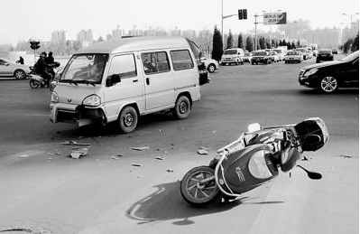 电动自行车是事故罪魁祸首吗635.png