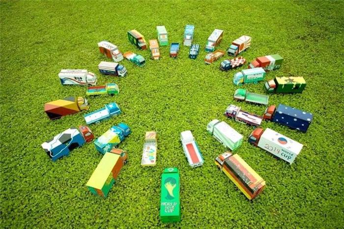 烟台舒驰客车赞助并出席2018中国绿色物流行业高峰论坛