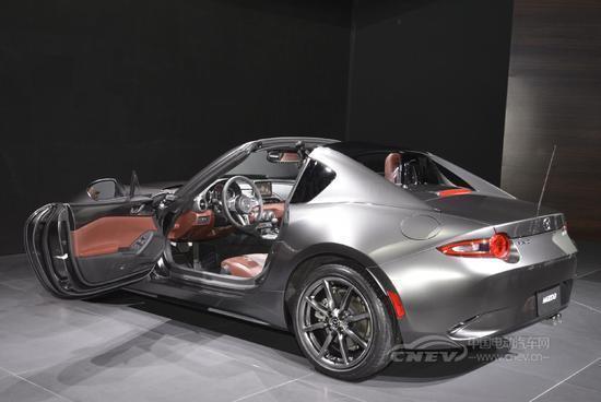 马自达谈造车新势力:不是仅靠IT技术就能造出汽车