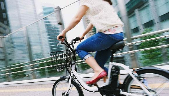 欧盟采取行动 欲抑制进口中国产电动自行车