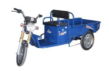 九成三轮无牌照 泸州将集中8个月专项整治三轮车