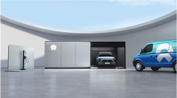 换电能打通新能源汽车任督二脉?