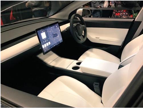 马斯克承认Model 3刹车问题 将通过软件更新解决