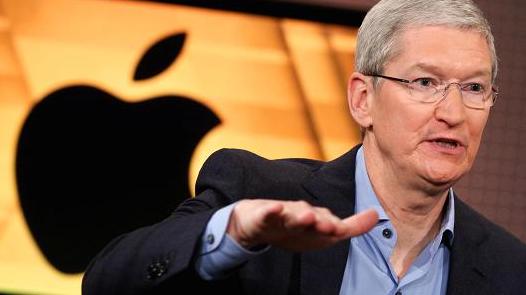 苹果与大众签署协议,将合作开发无人驾驶员工班车