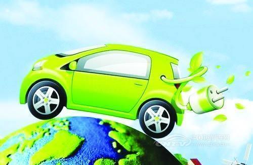 绍兴有人花30多万买纯电动汽车 一年省油费3万