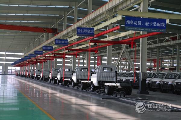山东支持新能源汽车产业发展 4个月筹集35.38亿元