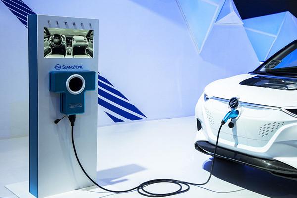 青岛6月起明确电动汽车充电费政策 最高不超0.65元