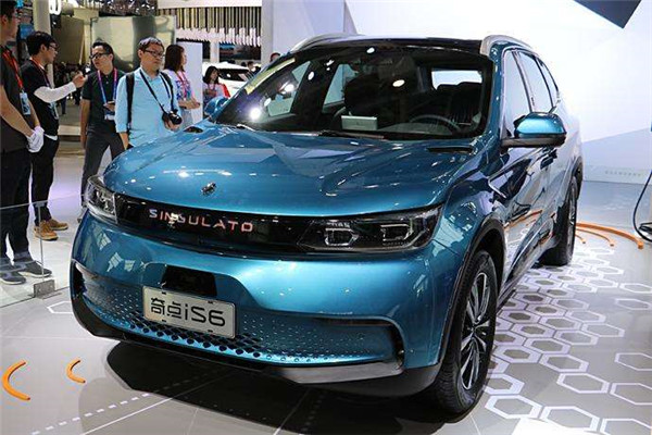 为什么说新能源汽车必将是中国引领?