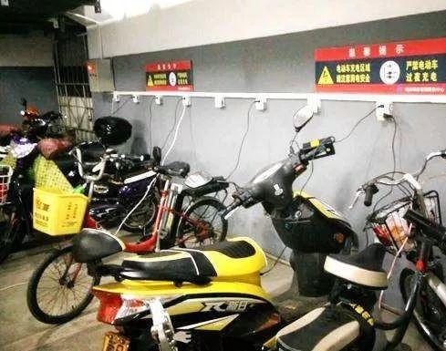新规定!郑州新建小区每户至少1个电动车充电位
