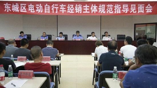北京经销商签承诺书 不可拒绝已售超标车退换