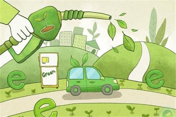 想买新能源汽车,最新补贴政策你了解吗?