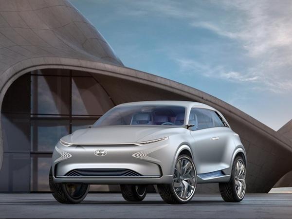 电动车成为新能源车推广主流 燃料电池汽车为何无人问津?