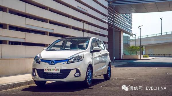 绿色智能新体验 长安汽车亮相7月北京国际新能源汽车展览会