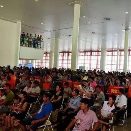 一场三轮车行业盛会,7月28日郑州展即将开幕!
