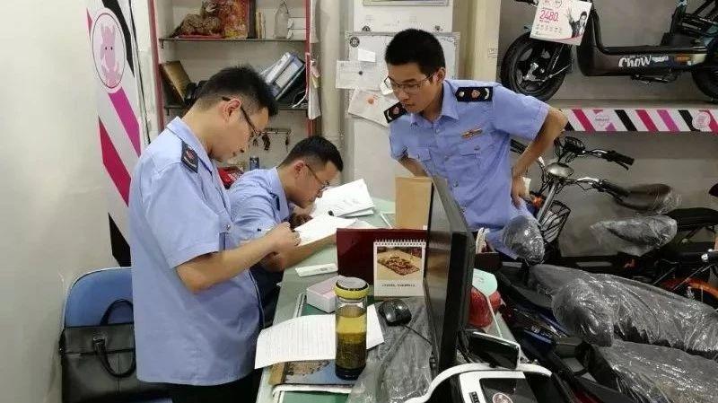 苏州、郑州开始超标电动车大检查!经销商们请提前做好应对准备!