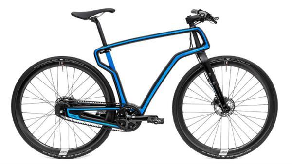 3D打印入侵电动车领域!AREVO电动自行车2019年量产