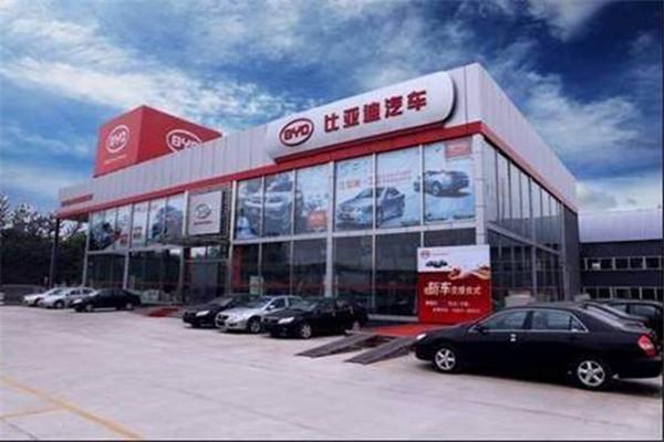 比亚迪会成为国产电动汽车的行业老大吗?他有哪些优势