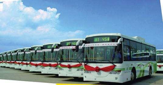 2020年重点城市公交将全部采用新能源车!公交协会:了不起,UPTE 2018来助力