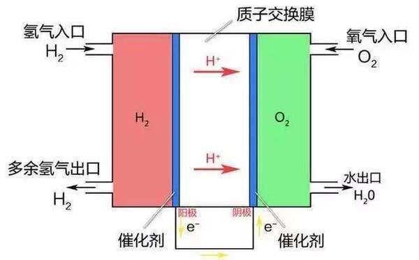 重磅解读:氢燃料电池汽车的环境效益