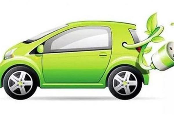 """买了电动汽车小区却无法充电 这个事儿让网友很""""头疼"""""""